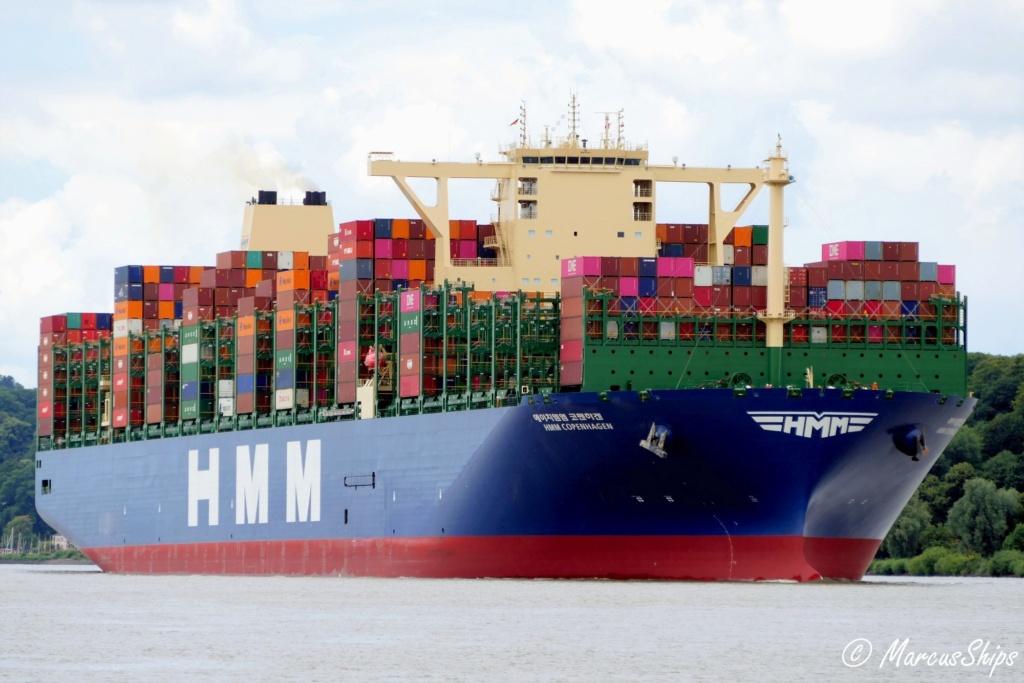 Pourquoi HMM construit-il les plus grands navires du monde? Hmm_co10