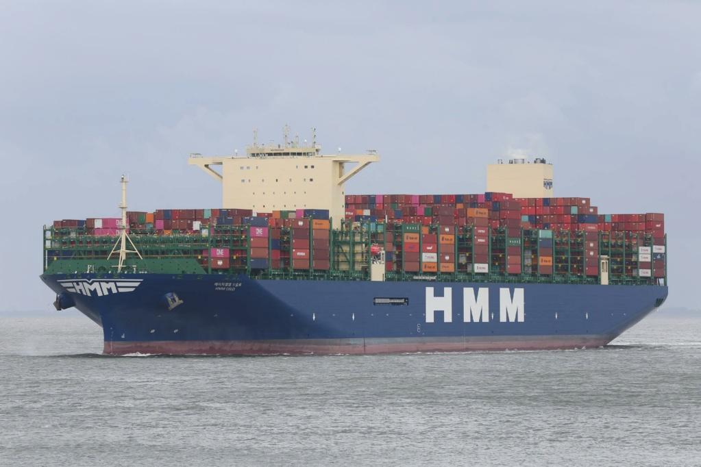 Pourquoi HMM construit-il les plus grands navires du monde? Hmm_os10