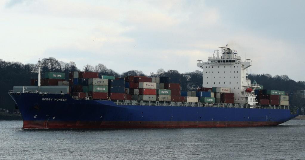 Photos des Navires Belge au 20-05-2020 (H) Hobby_10
