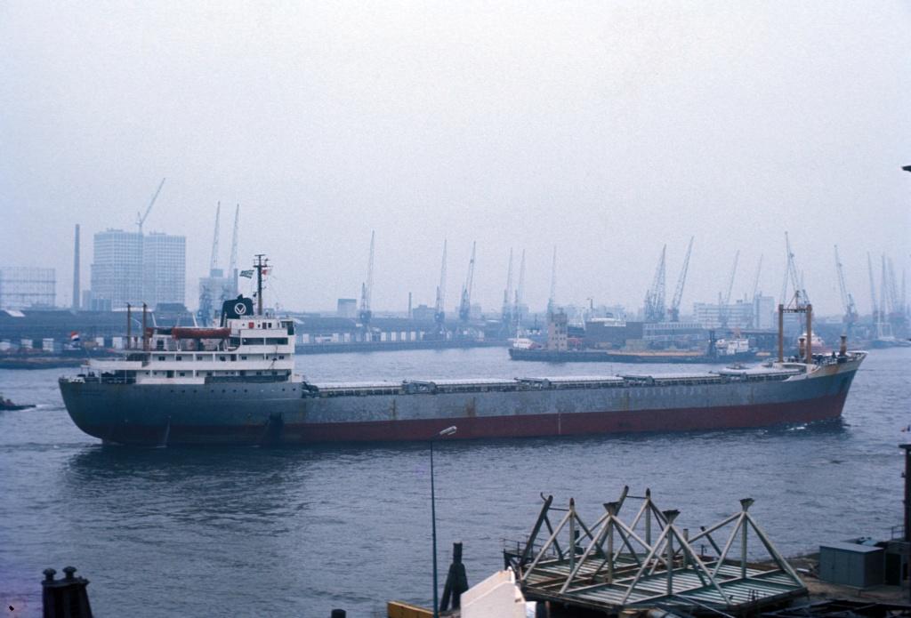 Photos Navires du monde construit entre 1950-1960 (3) Holend11
