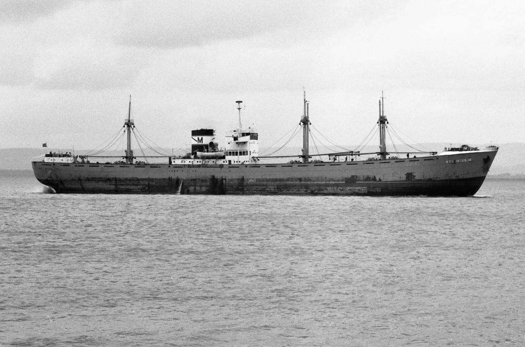 Photos General cargo avant 1940 (Plus 3000gt) 26 Hydrai10