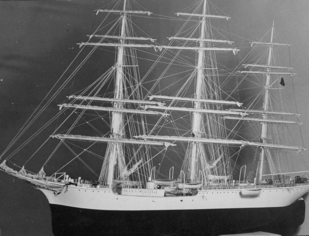 Le Comte de Smet de Naeyer navire-école belge I_3910