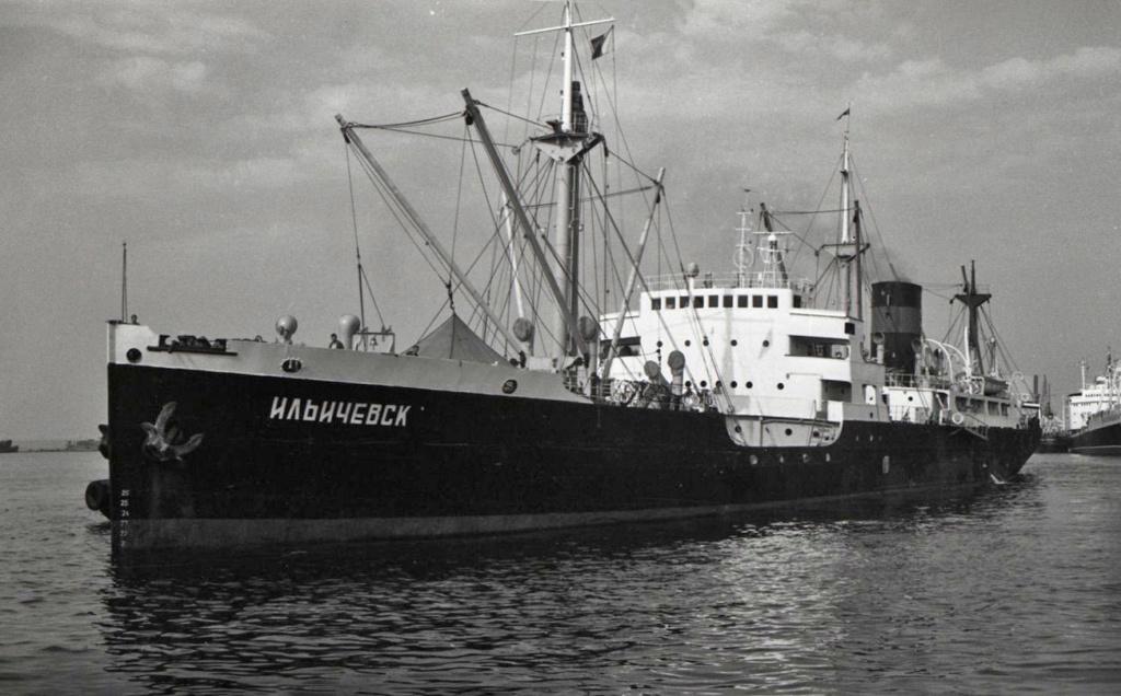 Photos General cargo avant 1940 (Plus 3000gt) 1  Iliche10