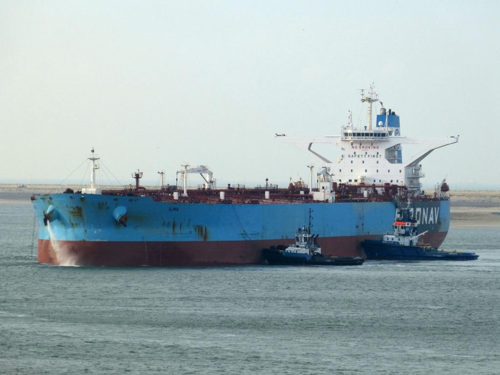 Photos des Navires Belge au 20-05-2020 (I et J) Ilma_i10