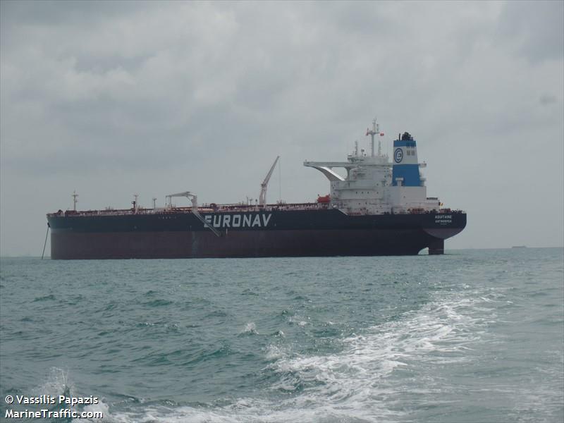 La flotte Euronav Imageg14