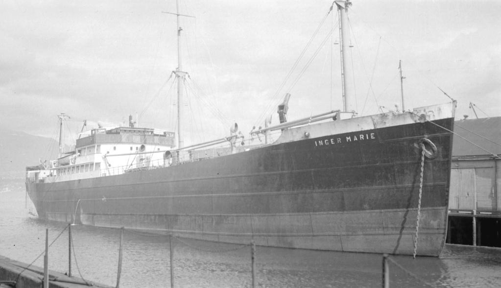 Photos General cargo avant 1940 (Plus 3000gt) 13 Inger_10