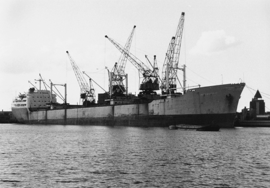 Photos Navires du monde construit entre 1950-1960 (5) Inters10