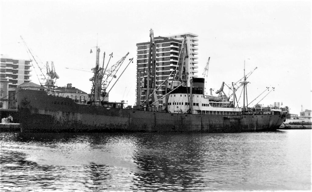 Photos General cargo avant 1940 (Plus 3000gt) 4 Iokast10