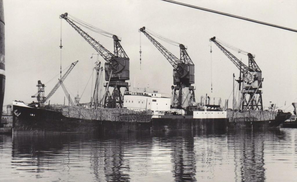 Photos General cargo avant 1940 (Plus 3000gt) 20 Iri10