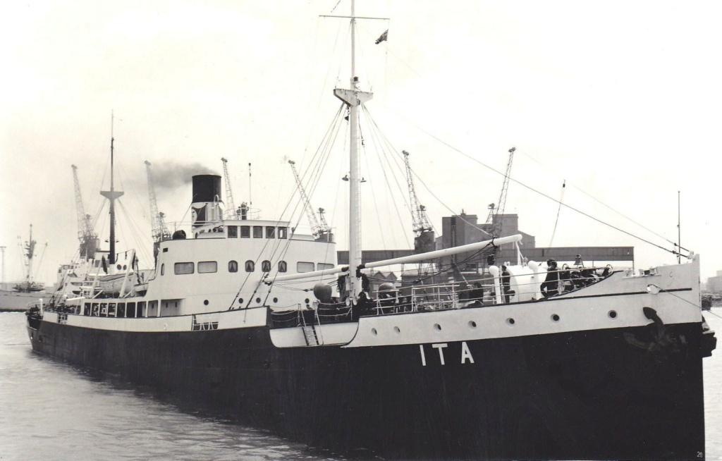 Photos General cargo avant 1940 (Plus 3000gt) 20 Ita_im10