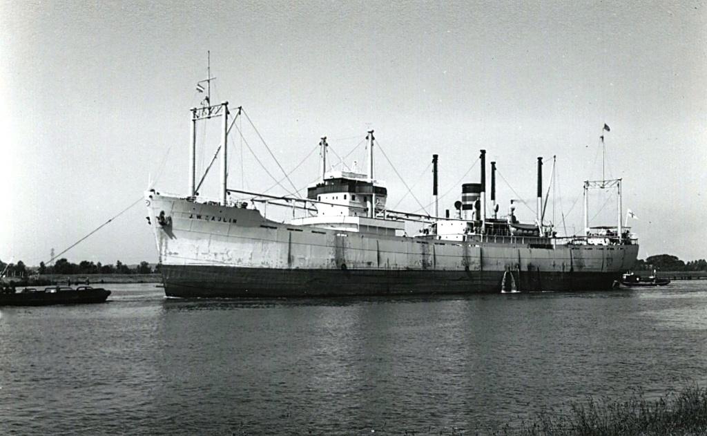 Photos General cargo avant 1940 (Plus 3000gt) 17 J_w_pa10