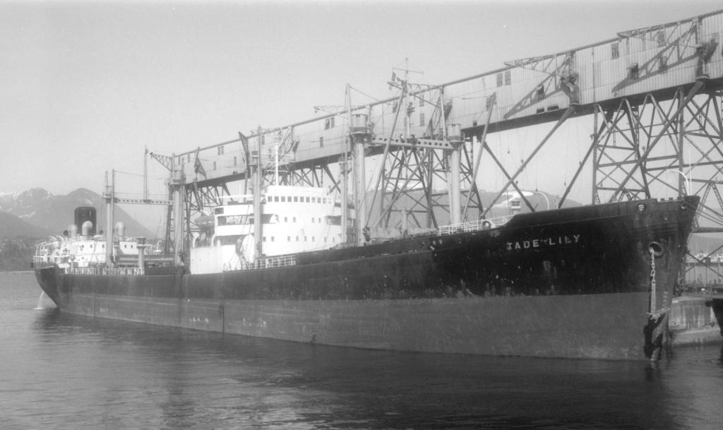 Photos Navires du monde construit entre 1950-1960 (3) Jade_l10