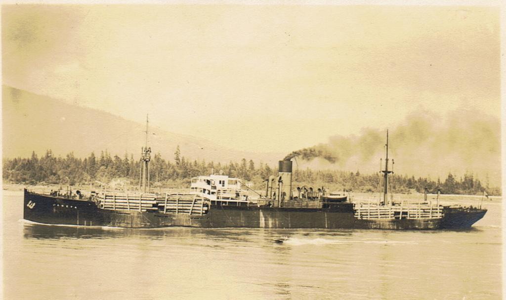Photos General cargo avant 1940 (Plus 3000gt) 25 Janeta10