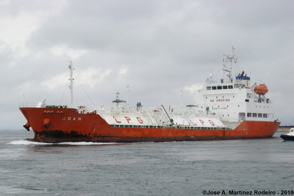 Photos des Navires Belge au 20-05-2020 (I et J) Joan_i10
