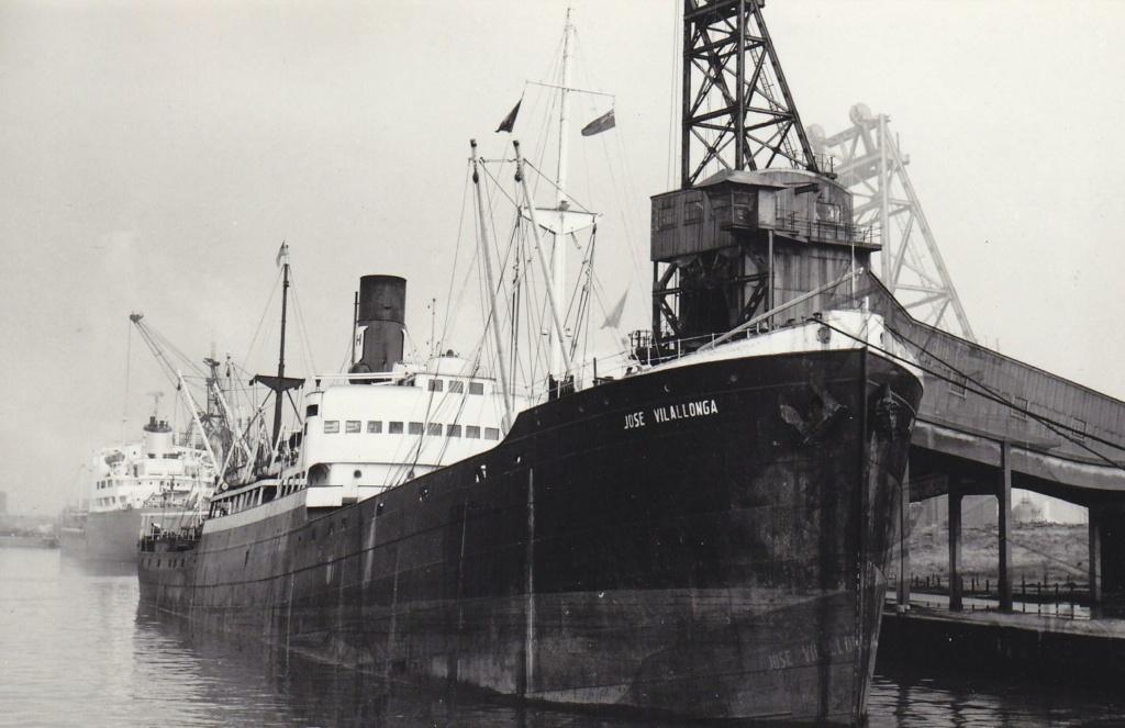 Photos General cargo avant 1940 (Plus 3000gt) 20 Jose_v10