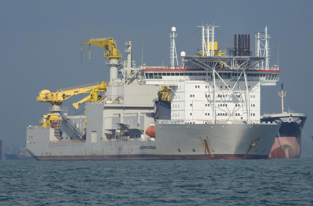 Photos de navires Luxembourgeois Armateur enre Belgique J-L Joseph10