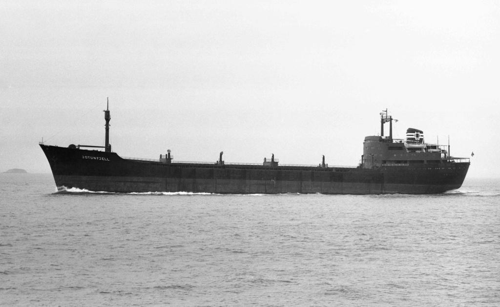 Photos Navires du monde construit entre 1950-1960 (2) Jotunf10