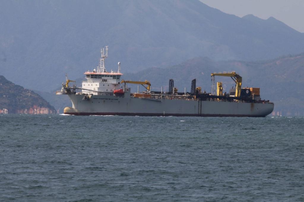 Photos de navires Luxembourgeois Armateur enre Belgique J-L Juan_s10