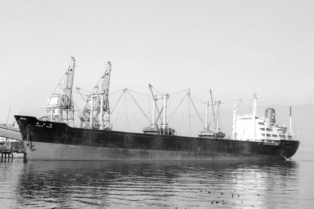 Photos Navires du monde construit entre 1950-1960 (1) Juzan_10
