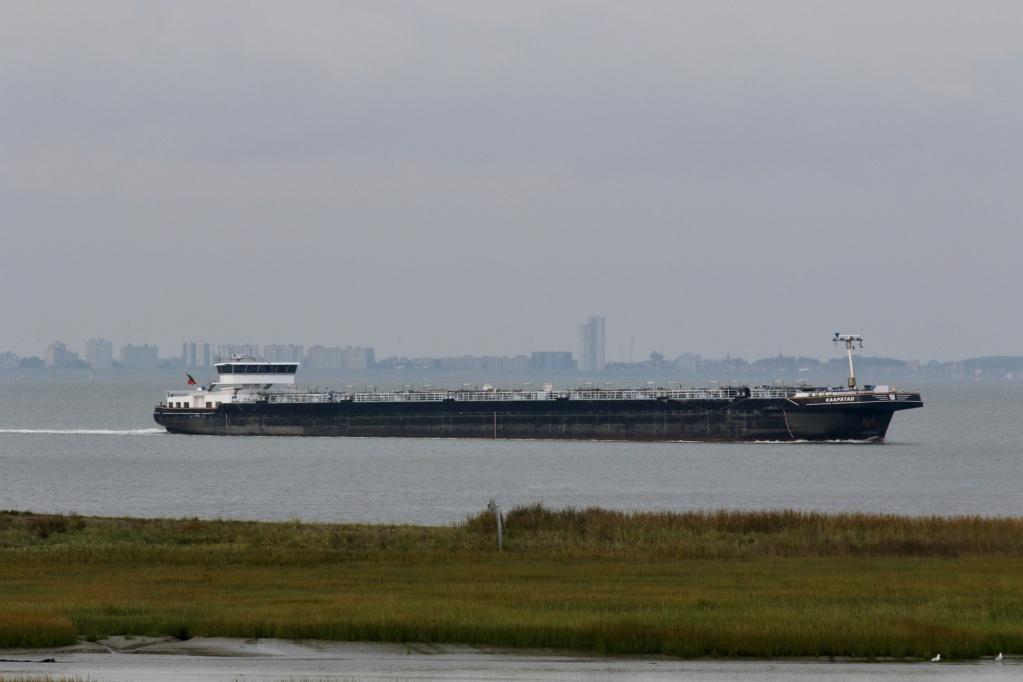 Photos des Navires Belge de la marchande,Fluviale et Pêche 2 Kaapst10