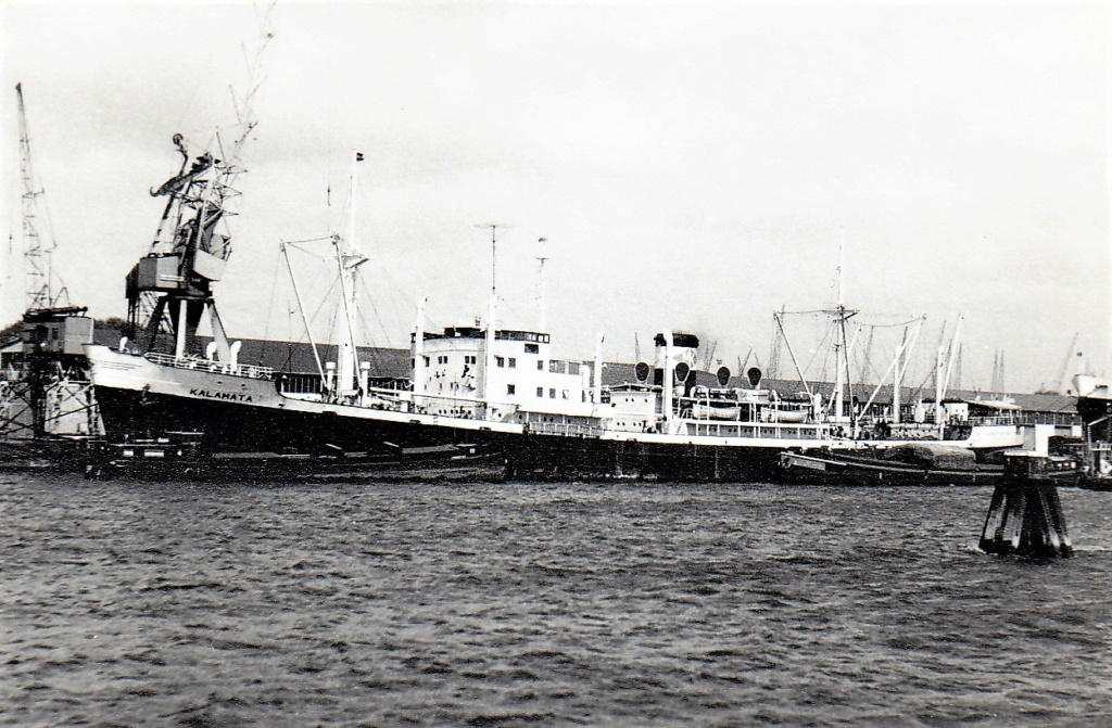 Photos General cargo avant 1940 (Plus 3000gt) 4 Kalama10