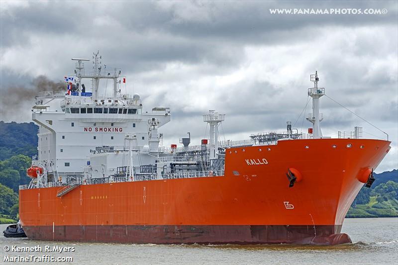 Photos des Navires Belge au 20-05-2020 (K) Kallo_10