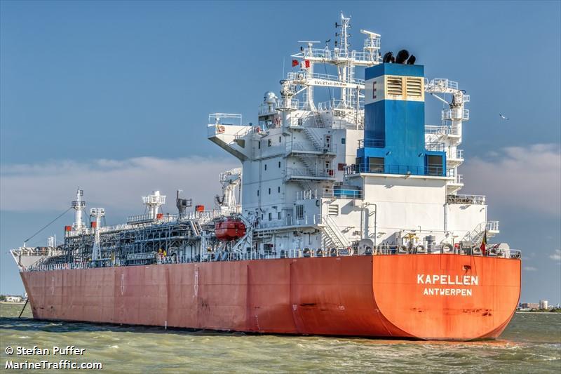 Photos des Navires Belge au 20-05-2020 (K) Kapell10