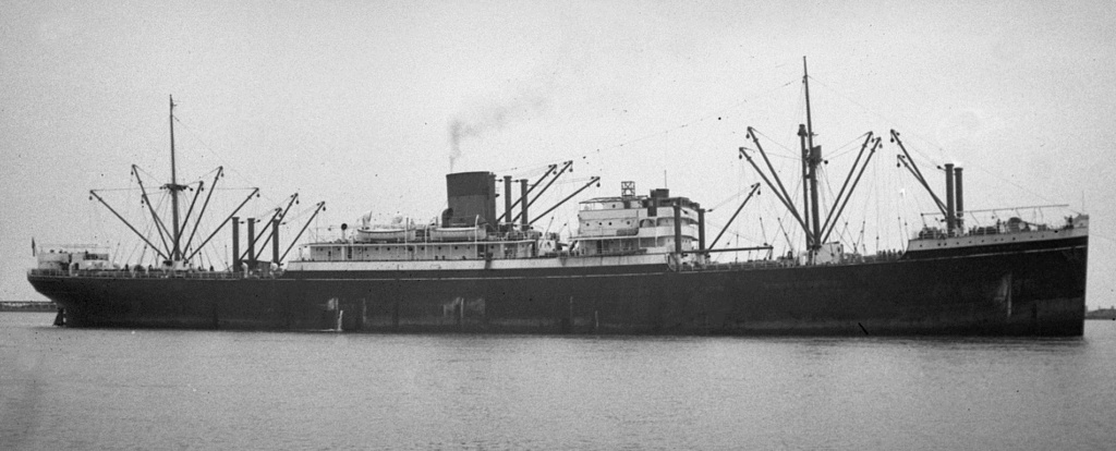Photos General cargo avant 1940 (Plus 3000gt) 1  Karame10