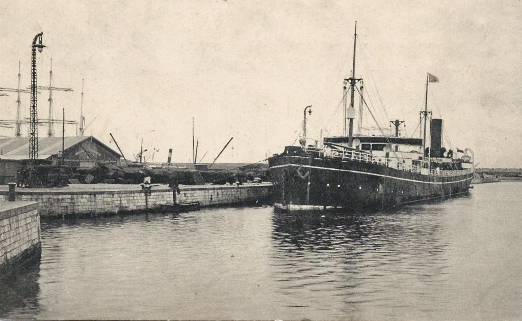 Photos General cargo avant 1940 (Plus 3000gt) 1  Kathar10