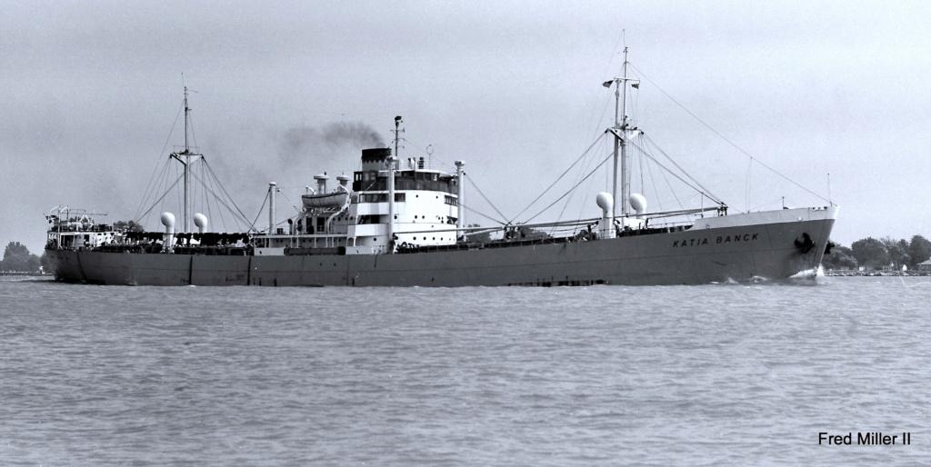 Photos General cargo avant 1940 (Plus 3000gt) 25 Katia_11