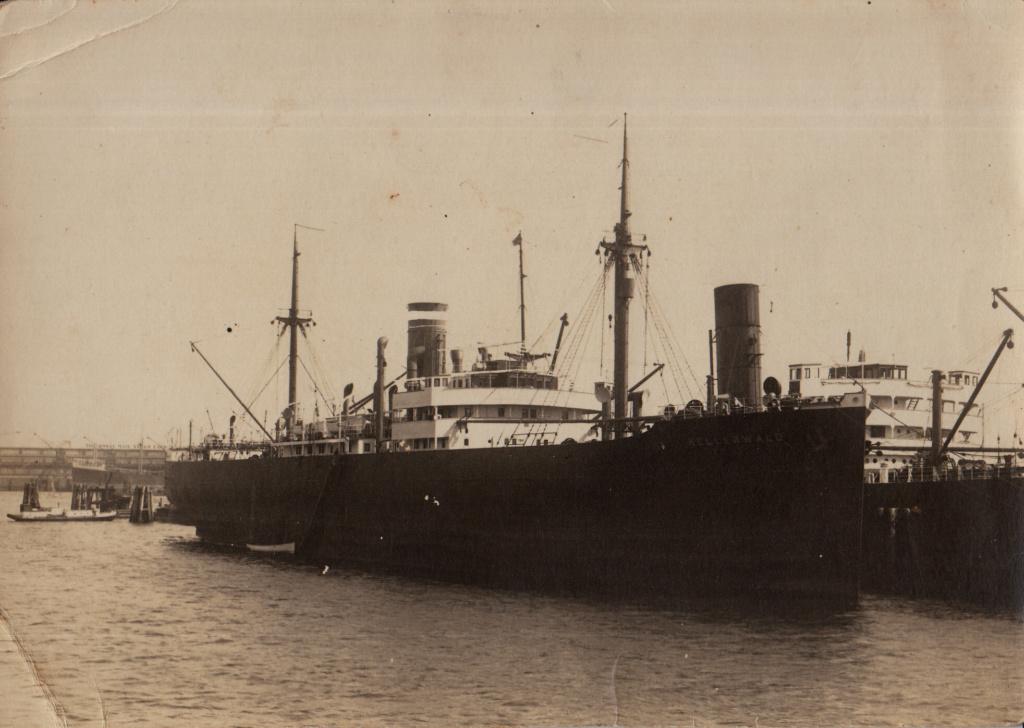 Photos General cargo avant 1940 (Plus 3000gt) 9 Keller10