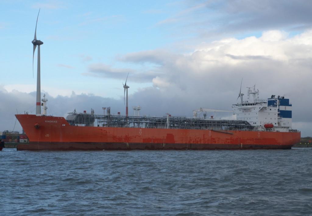 Photos des Navires Belge au 20-05-2020 (K) Knokke10