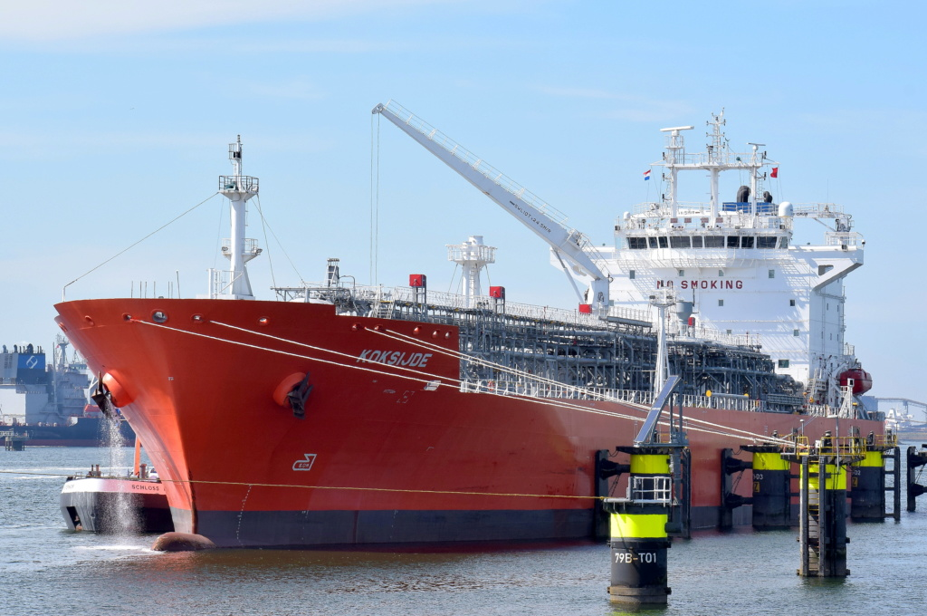 Photos des Navires Belge de la marchande,Fluviale et Pêche 2 Koksij11