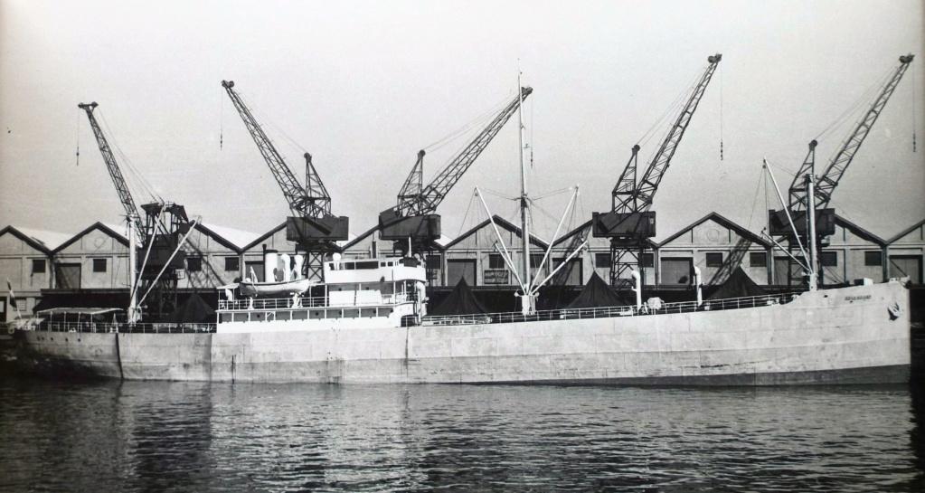 Photos General cargo avant 1940 (Plus 3000gt) 6 Kolsna10