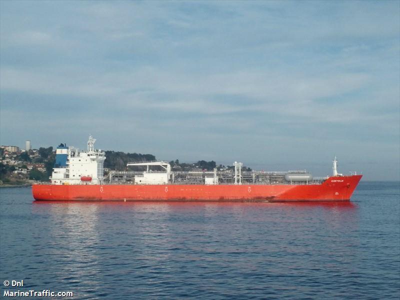 Photos des Navires Belge au 20-05-2020 (K) Kortri10