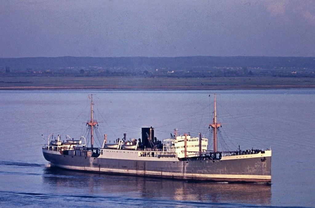 Photos General cargo avant 1940 (Plus 3000gt) 4 Kota_a10