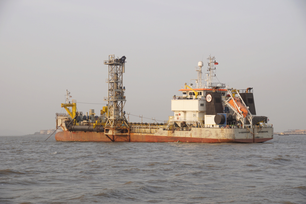 Photos de navires Luxembourgeois Armateur enre Belgique J-L La_bou10