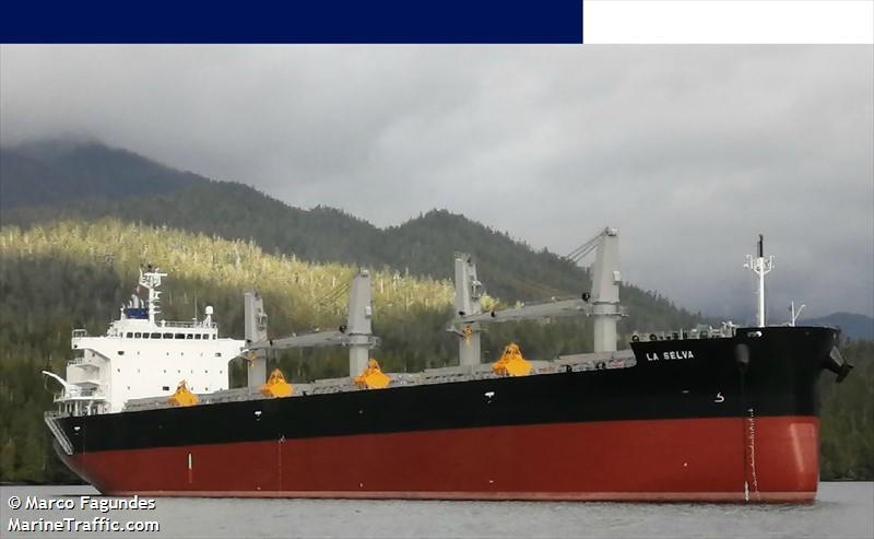 Photos des Navires Belge au 20-05-2020 (L) La_sel10