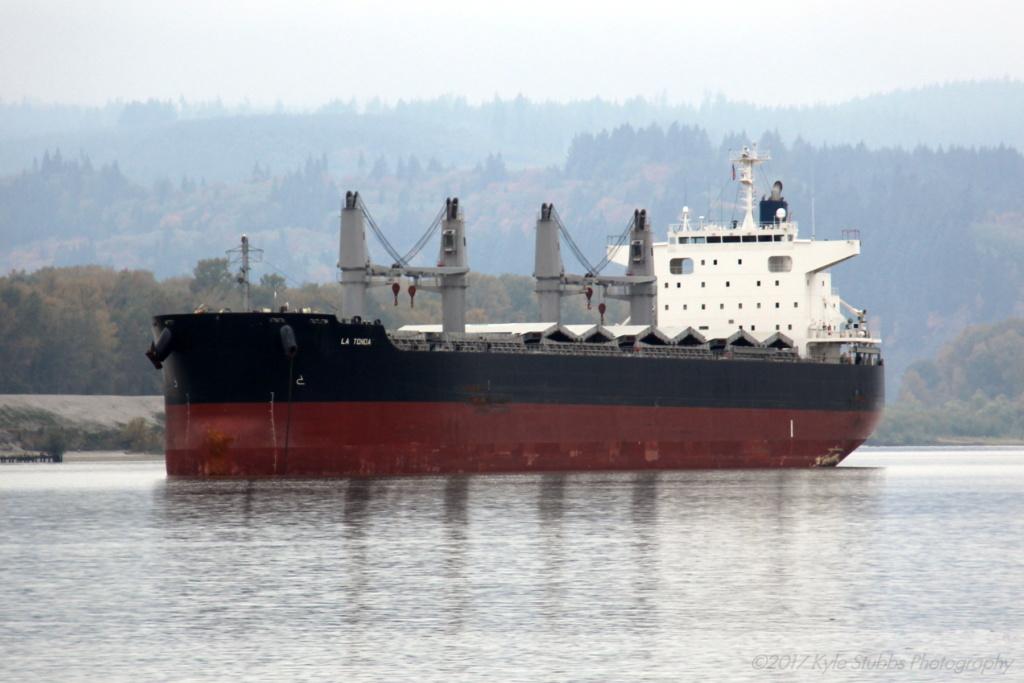 Photos des Navires Belge au 20-05-2020 (L) La_ton10