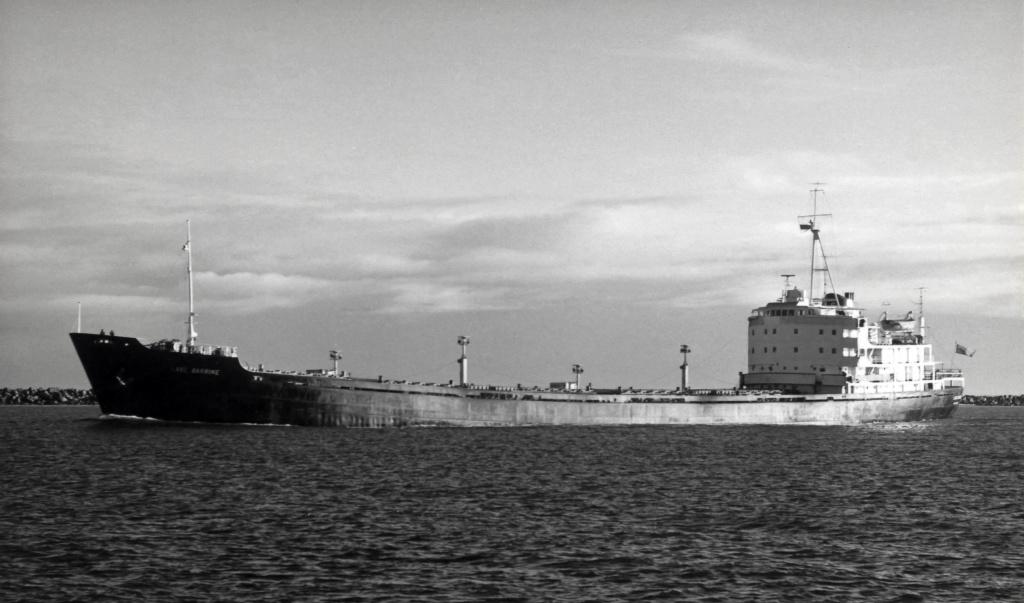 Photos Navires du monde construit entre 1950-1960 (4) Lake_b10