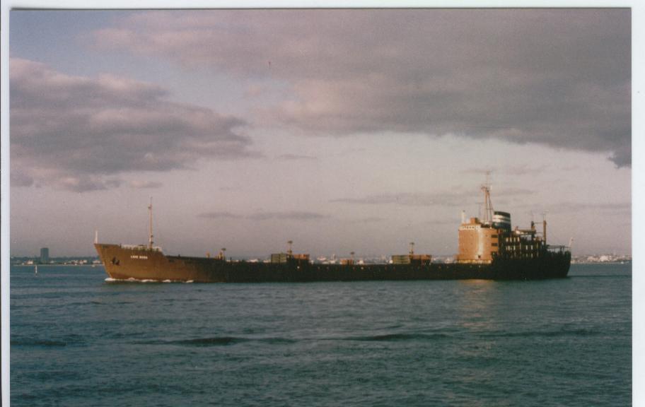 Photos Navires du monde construit entre 1950-1960 (7) Lake_b11