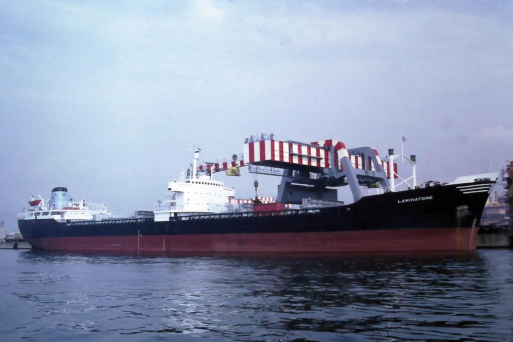 Photos Navires du monde construit entre 1950-1960 (2) Lamina10