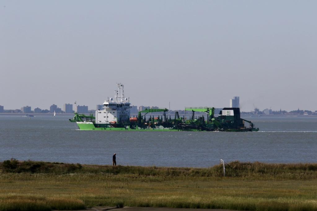 Photos des Navires Belge de la marchande,Fluviale et Pêche 2 Lange_10