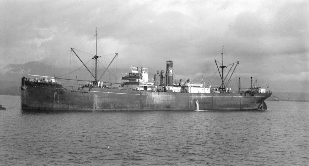 Photos General cargo avant 1940 (Plus 3000gt) 9 Langle10