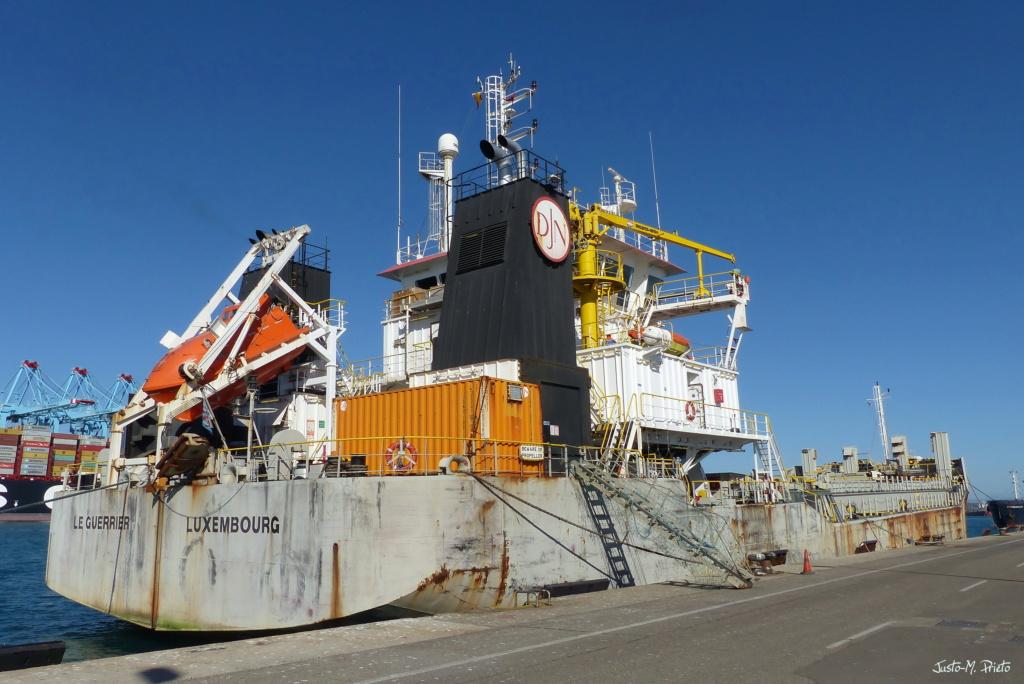 Photos de navires Luxembourgeois Armateur enre Belgique J-L Le_gue10