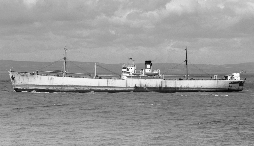 Photos General cargo avant 1940 (Plus 3000gt) 7  Lefkip10