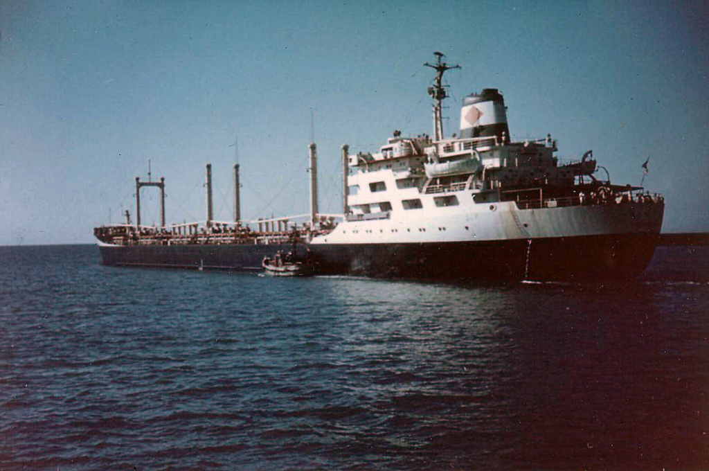 Photos Navires du monde construit entre 1950-1960 (7) Linda_10
