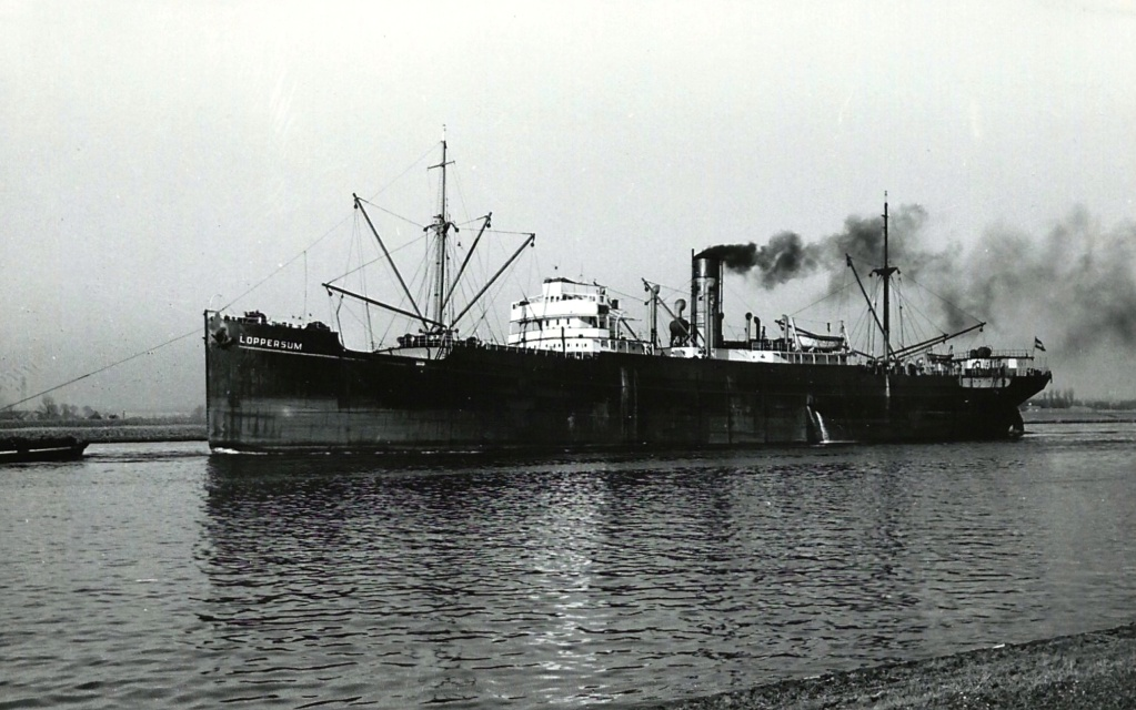 Photos General cargo avant 1940 (Plus 3000gt) 17 Lopper10