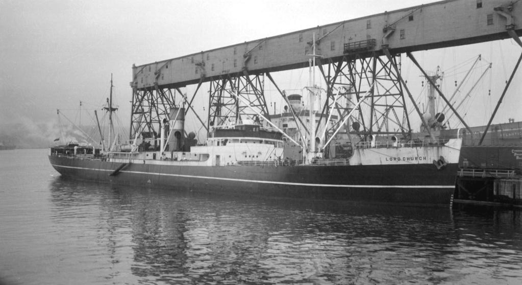 Photos General cargo avant 1940 (Plus 3000gt) 11 Lord_c10