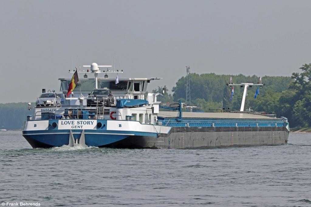 Photos des Navires Belge de la marchande,Fluviale et Pêche 2 Love_s10